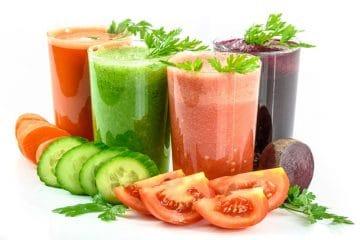 une nutrition adaptée