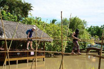 Trekking au vietnam avec un circuit organisé