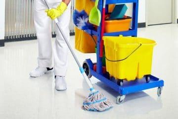 Nettoyage bureaux en Tunisie