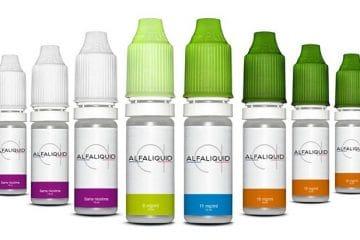 E-liquide : faire le bon choix pour mieux vapoter