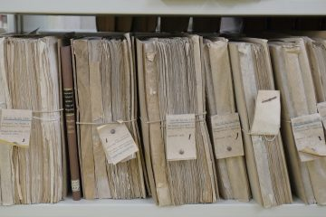 Comment bien sécuriser les documents papiers de l'entreprise